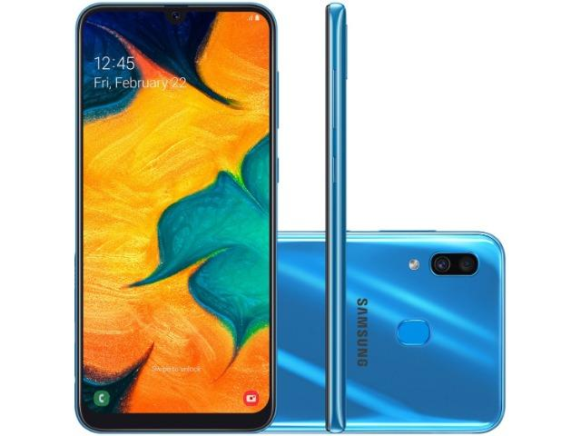 Samsung Galaxy A30 64GB - Foto 3