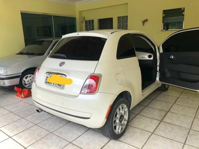 Fiat 500 12/13