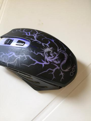 Mouse Gamer Led RGB - Foto 4