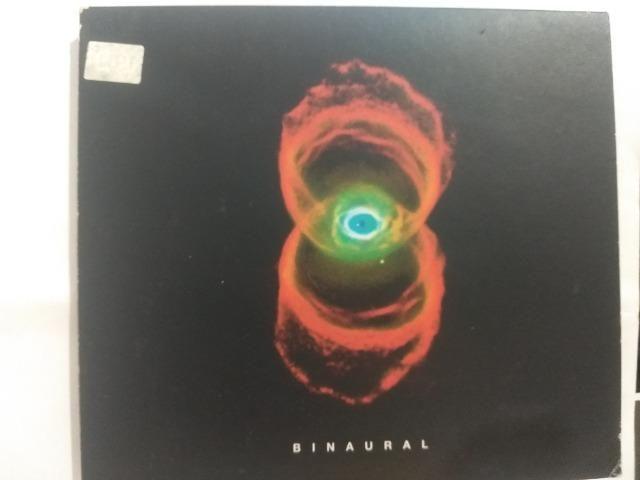 Cd Pearl Jam- Binaural
