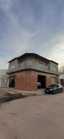 Vende-se casa rua Rafael malzoni 61, triângulo, Juazeiro do Norte-CE