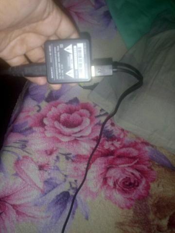 Adaptador carregador de celular portátil