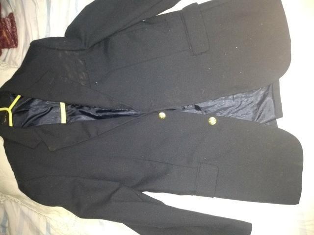 Terno: Calça N° 36 e Blazer N° 42 . Blazer preto: N° 44 + 2 gravatas - Foto 5
