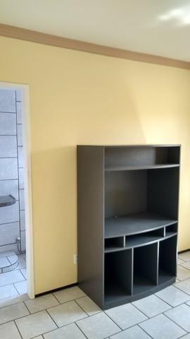 Alugo apartamento mobiliado próx ao líny no Icaraí - Foto 13