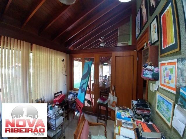 Casa de condomínio à venda com 4 dormitórios cod:CA2305 - Foto 20