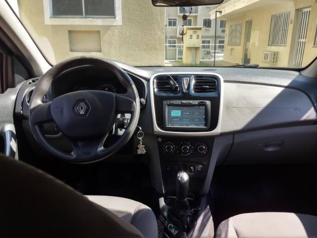 Venda Renault Logan - Foto 5