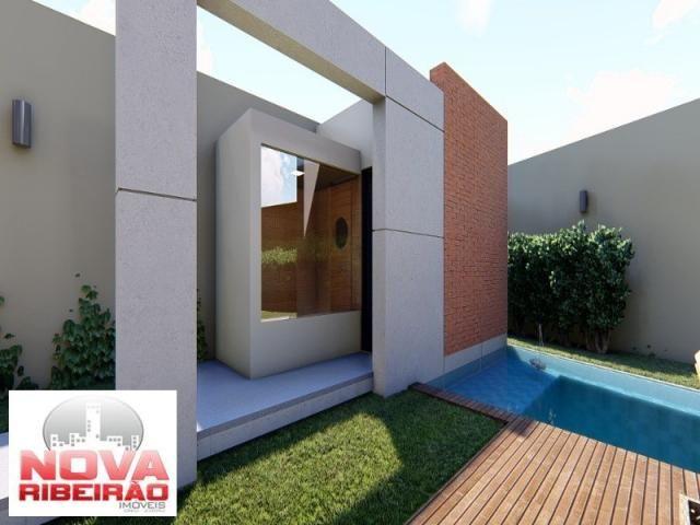 Casa de condomínio à venda com 4 dormitórios cod:CA2348 - Foto 18
