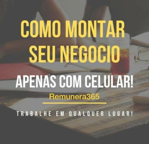 Curso de Ensino Remunera 365 - Foto 2