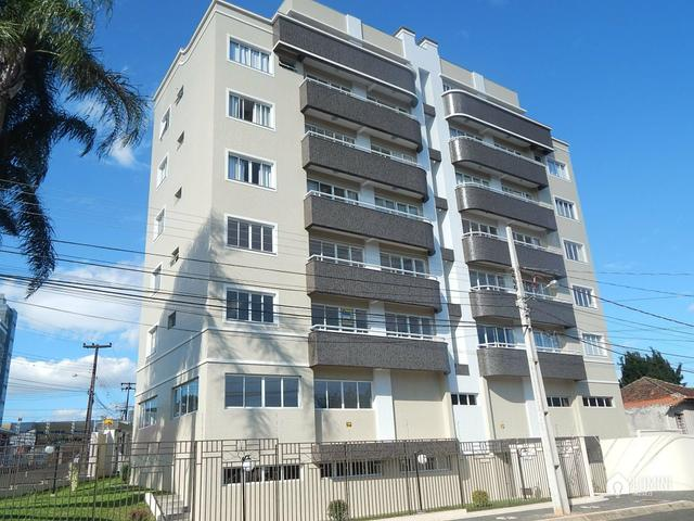 Troco apartamentos por terreno Pinhais