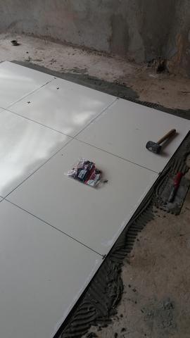 Pedreiro carpinteiro e encanador  - Foto 2