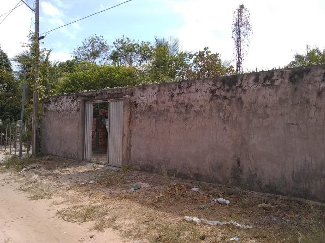 Terreno 15x30(Panaquatira)