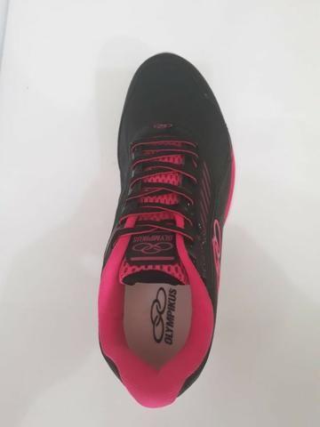 Tênis Nike e Olympikus - Foto 5