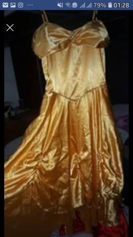 Vestidos temáticos - Foto 4