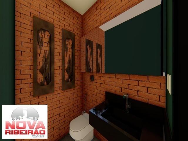 Casa de condomínio à venda com 4 dormitórios cod:CA2348 - Foto 12