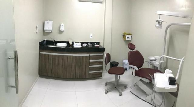 Emprego Dentista