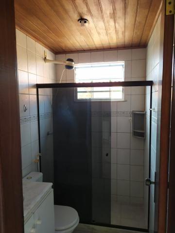 Apartamento 1/4 semi-mobiliado em local tranquilo no Saboeiro - Foto 18
