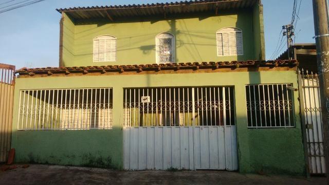 Sobrado Santa Maria DF/ Qr 308