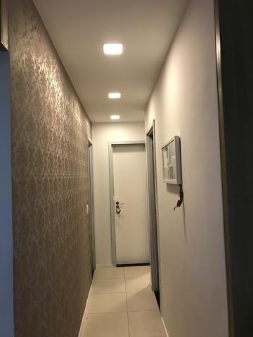 Apartamento 3 quartos com área externa - Foto 18