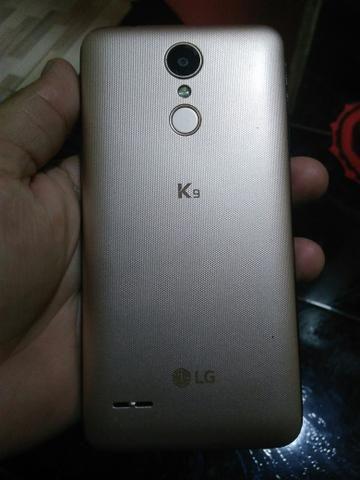 Lg k9 x210bmw - Foto 4