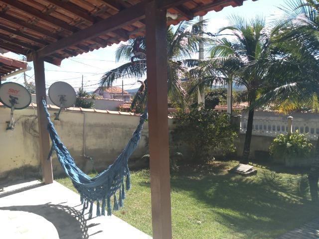 Casa de praia em Cordeirinho, Maricá-RJ - Foto 14