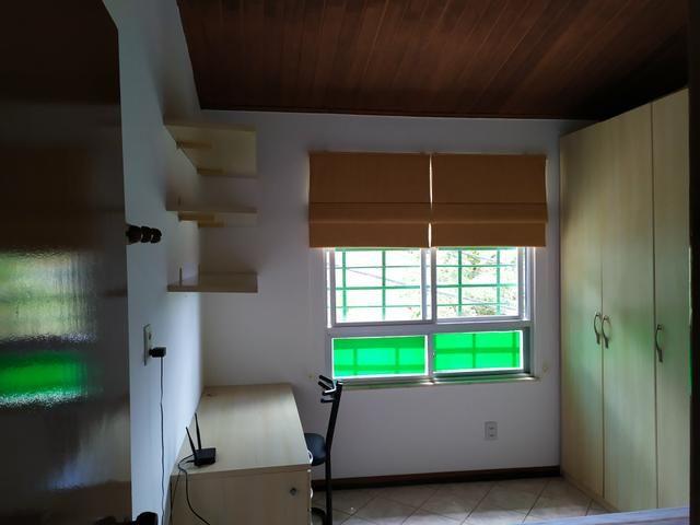 Apartamento 1/4 semi-mobiliado em local tranquilo no Saboeiro - Foto 13