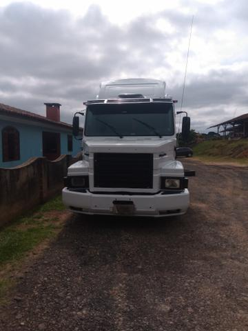 Scania 113 - Foto 6