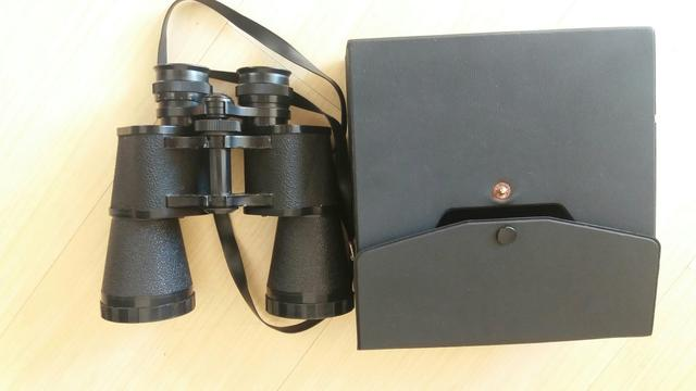 Binoculos super zenith 20x50 - Foto 2
