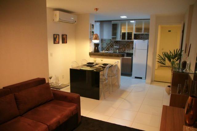 Apartamento de Luxo Novo na Maraponga Com 03 Quartos e Lazer Completo: Paulo Vieira - Foto 6