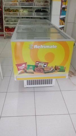 Vendo ilha de refrigeração - Foto 2