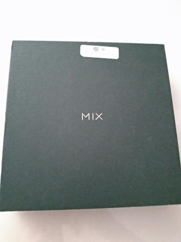 Vendo ou troco Xiomi mi mix 2