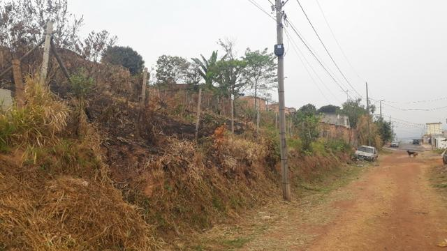 Vende-se em Igarapé lotes financiados pronto para construir - Foto 2
