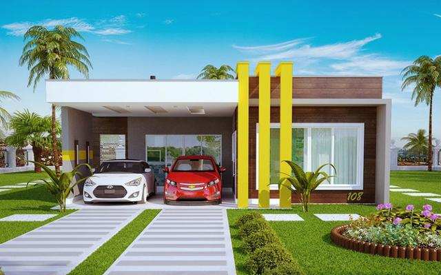 Casa com três suites em Parnaiba (PI) - Foto 6
