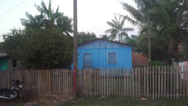Vendo essa casa medindo 6x9 terreno medindo 15x25 - Foto 3