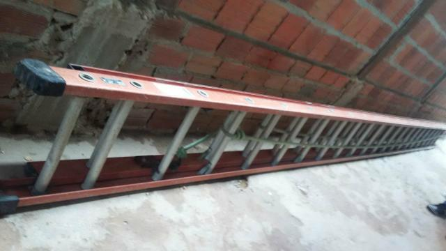 Escada extensiva 12 metros - Foto 4
