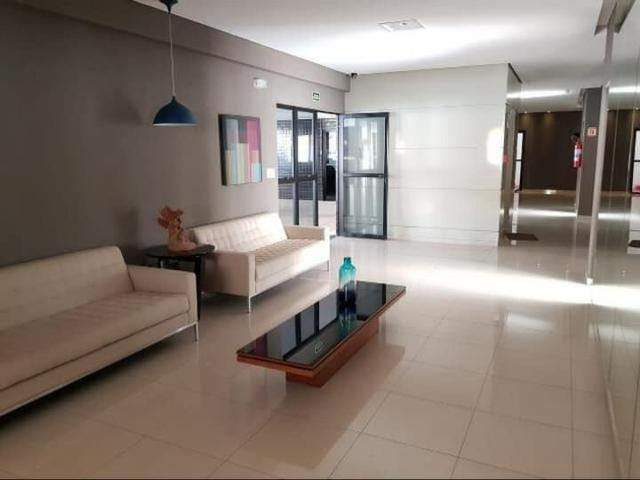 Apto. Novo na Jatiúca, 93 m2, Área de Lazer Completa - Foto 2