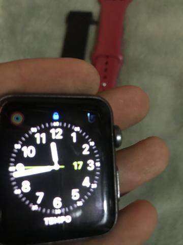 Apple Watch série 3 42mm - Foto 6