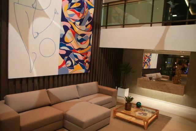 Apartamento de Luxo Novo na Maraponga Com 03 Quartos e Lazer Completo: Paulo Vieira - Foto 17