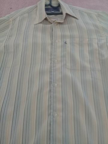Camisas de Tecido - Foto 6