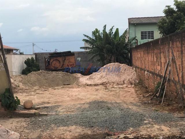 Terreno à venda em Recanto novo cosmoplis, Cosmópolis cod:TE262339