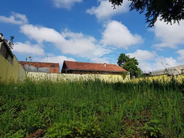 Terreno para alugar, 744 m² por R$ 2.800,00/mês - Rebouças - Curitiba/PR - Foto 5