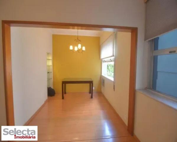 Apartamento espetacular de 3 quartos com vaga na escritura e para visitante. - Foto 2