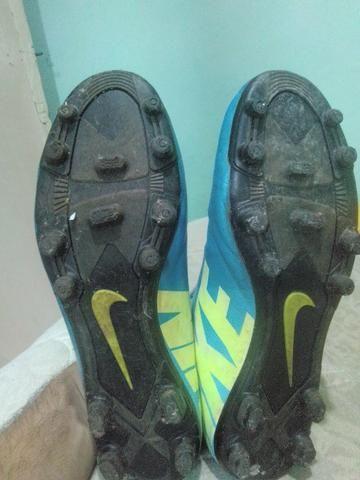 Chuteira Nike Mercurial Original LEIA - Esportes e ginástica - Alto ... 0feadea1d1292