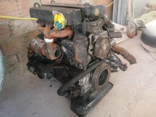 Motor OM 904 MERCEDES - Foto 3