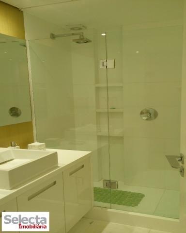 Apartamento de 500 m² mais lindo da Av. Atlântica, totalmente mobiliado e equipado, com tu - Foto 16