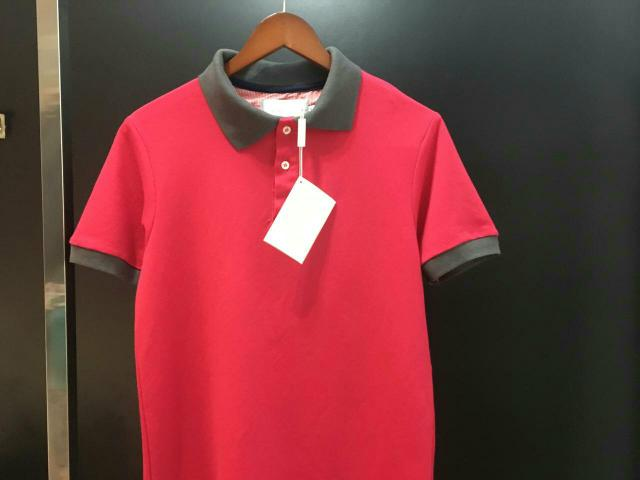 af55cd2cdf Camisas Polo no Atacado (24