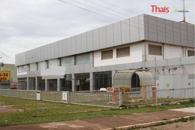 Prédio inteiro à venda em Ceilândia sul, Ceilândia cod:PR0041