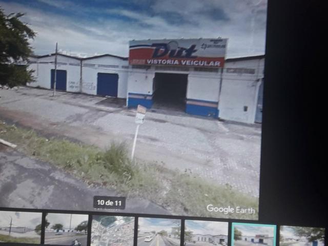 Terreno Comercial 21.863,67 m2 na Av. Tancredo Neves _ Próximo a Rod. Nova - Foto 7