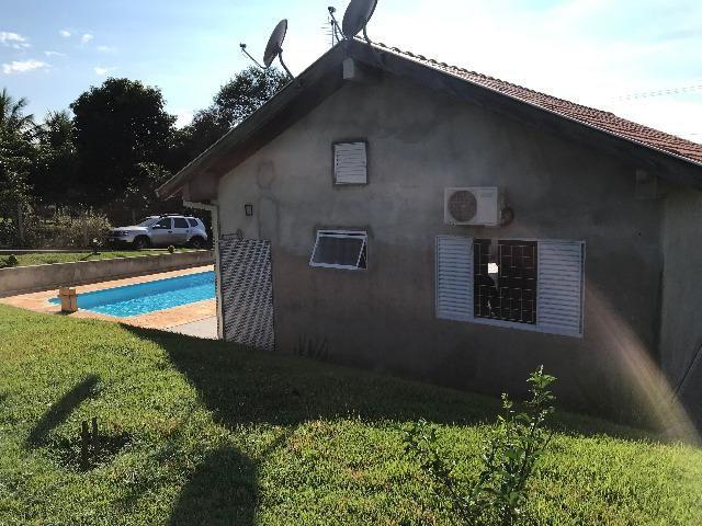 Casa Estância Cabral com piscina - Foto 5
