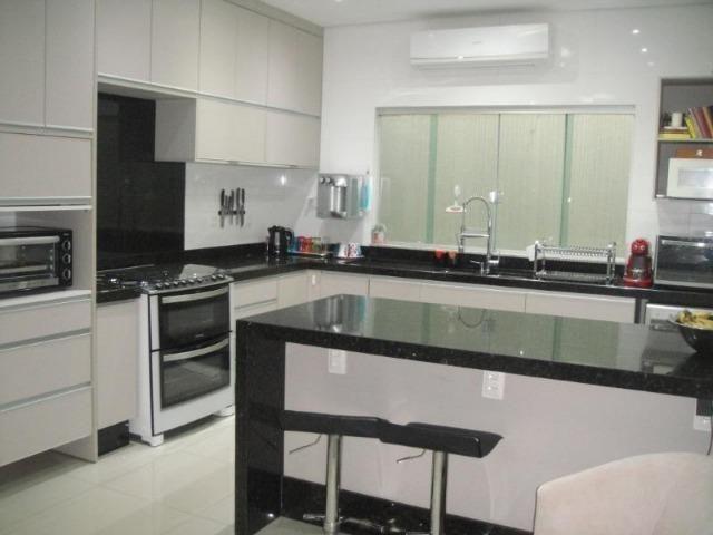 Linda Casa em Vicente Pires com 3 quartos! - Foto 2