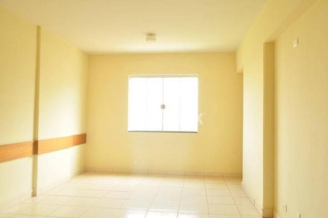 Salas comerciais à venda, 310 m² por r$ 500.000 - centro - presidente prudente/sp - Foto 6